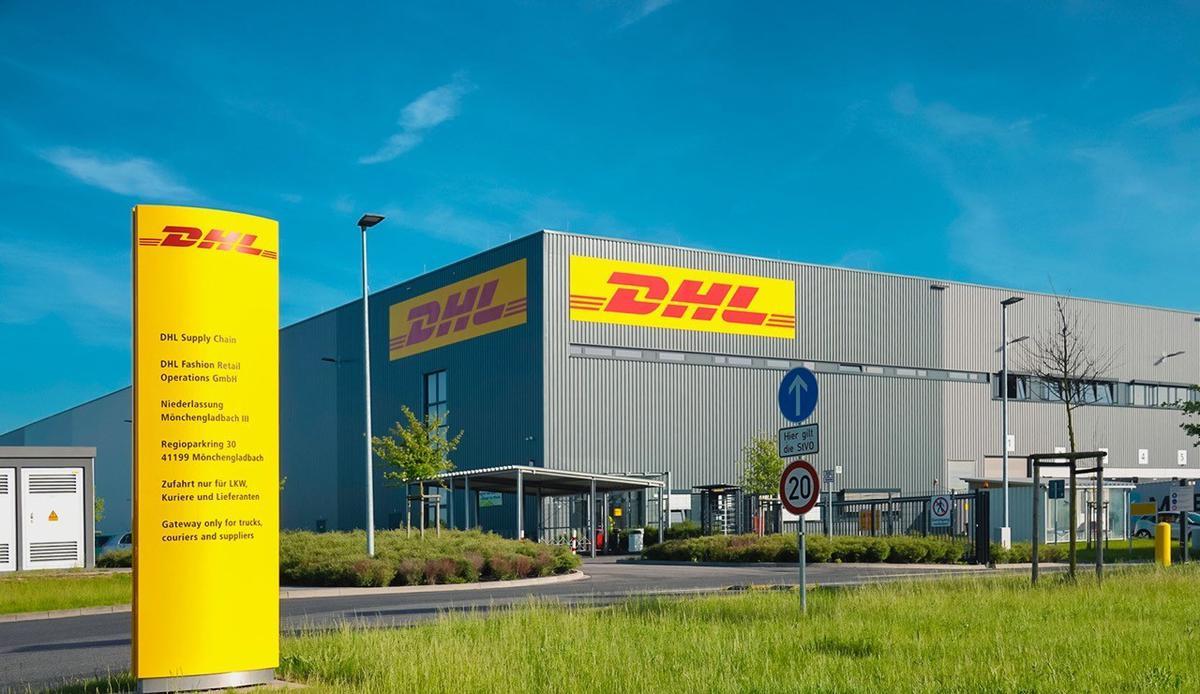 Dhl Supply Chain übernimmt Logistik Für Seidensticker