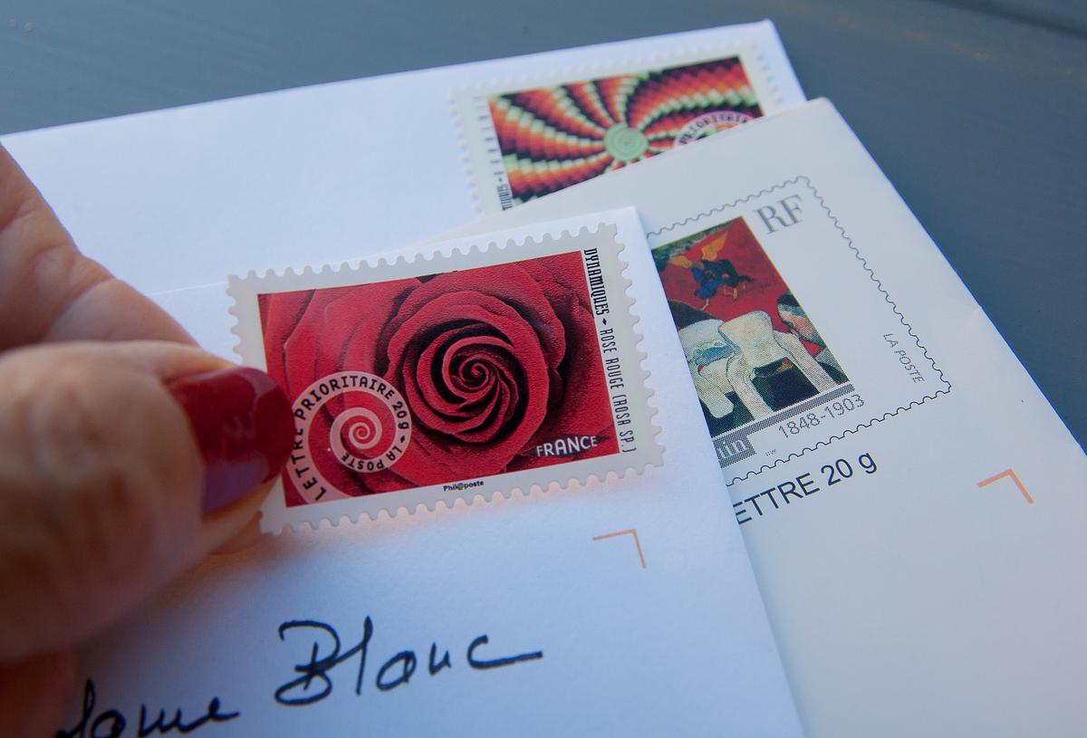 Deutsche Post Erhöht Porto Signifikant